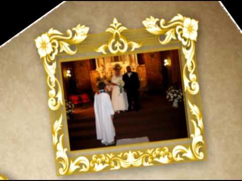 Proyecto Gratis album de bodas-After effects CS 4 - YouTube