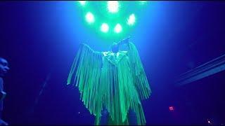 Suzi Analogue Presents ZONEZ (Live) Miami Music Week