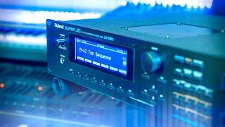 Roland JD-990 | The Best Roland Module Ever?