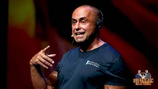 Charles Poliquin: training and diet for experts - questions and answers