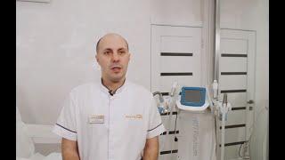 Обзор: вакуумно роликовый аппарат Eximia/коррекция фигуры за неделю