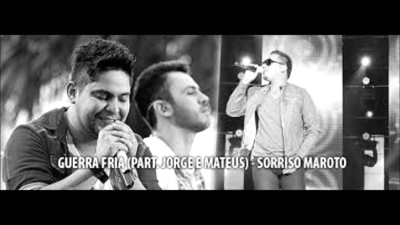 SORRISO FRIA MUSICA MAROTO GUERRA BAIXAR