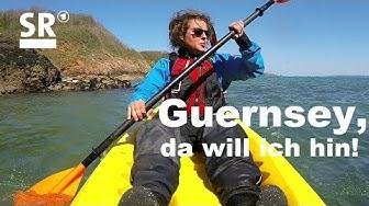 Guernsey - Kurztrip zur schönsten Kanalinsel