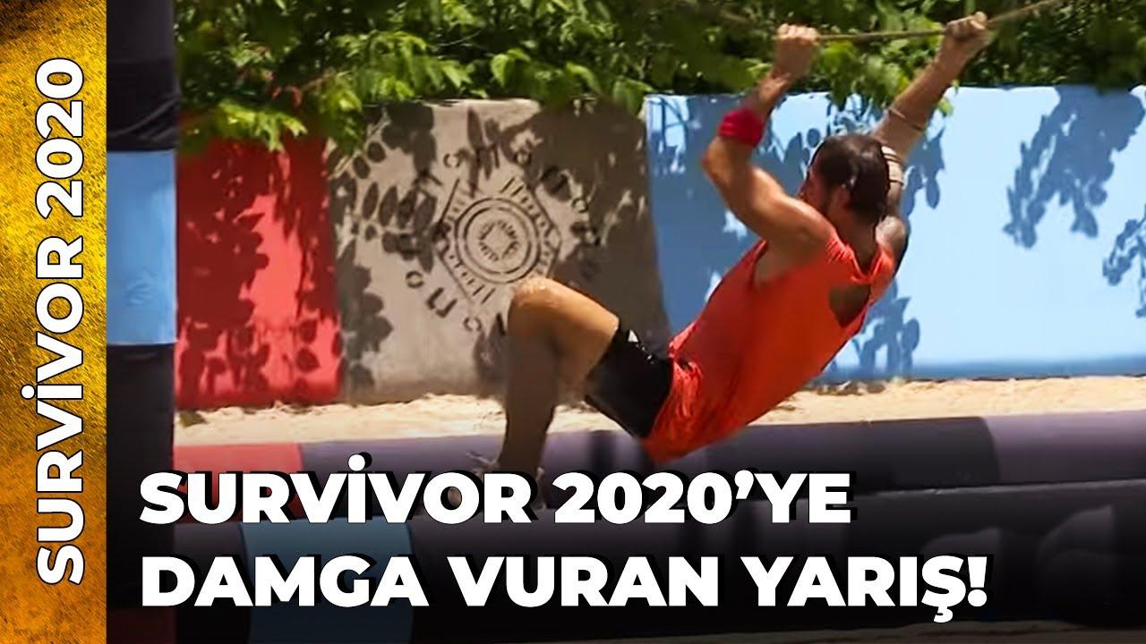 İletişim Ödülü 2. Kısım | Survivor 2020