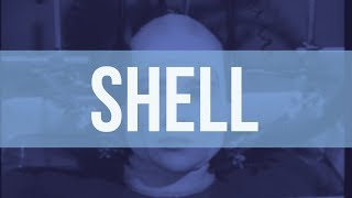 """Shell (original song) - footage from """"The Brain That Wouldn't Die"""""""