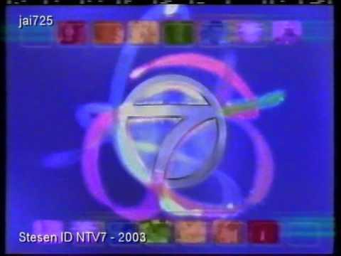 Stesen ID NTV7 - 2003