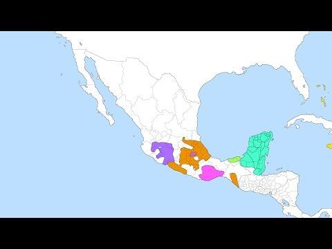 Pre-Columbian Mesoamerica