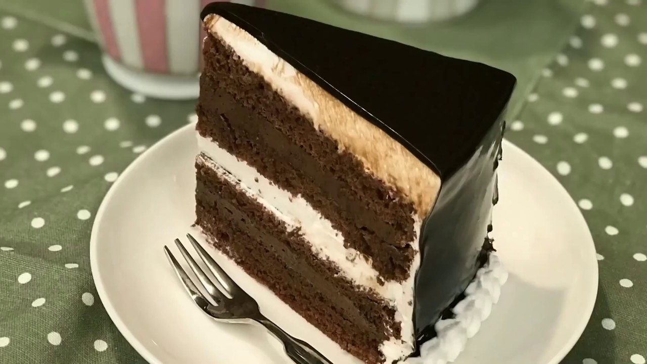 Plain White Cake Recipe