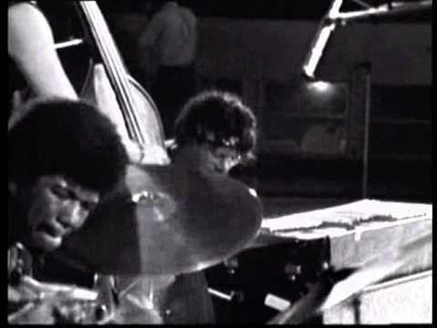 Miles Davis - Live in Antibes, France (1969-07-25)
