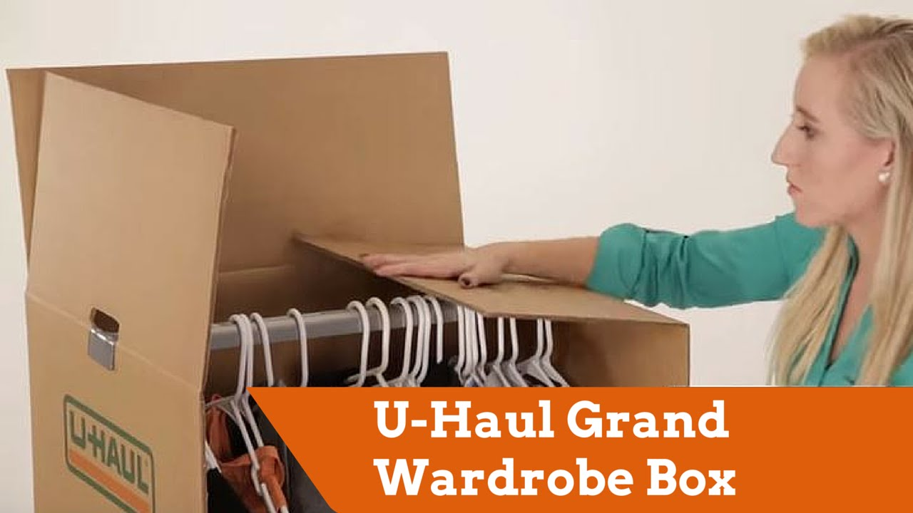 large uhaul haul id media wall u box wardrobe double boxes movingsupplies supplies moving