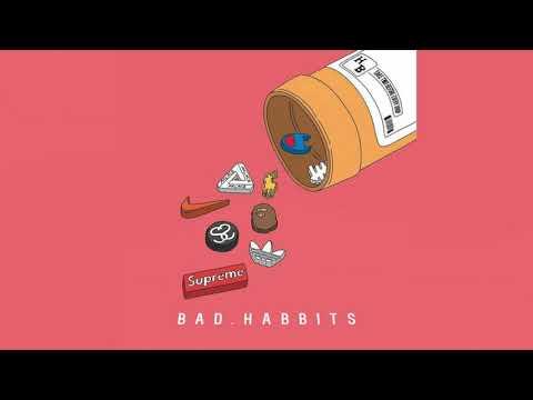 [FREE] Big Sean Type Beat | Bad Habbits ft. 2 Chainz