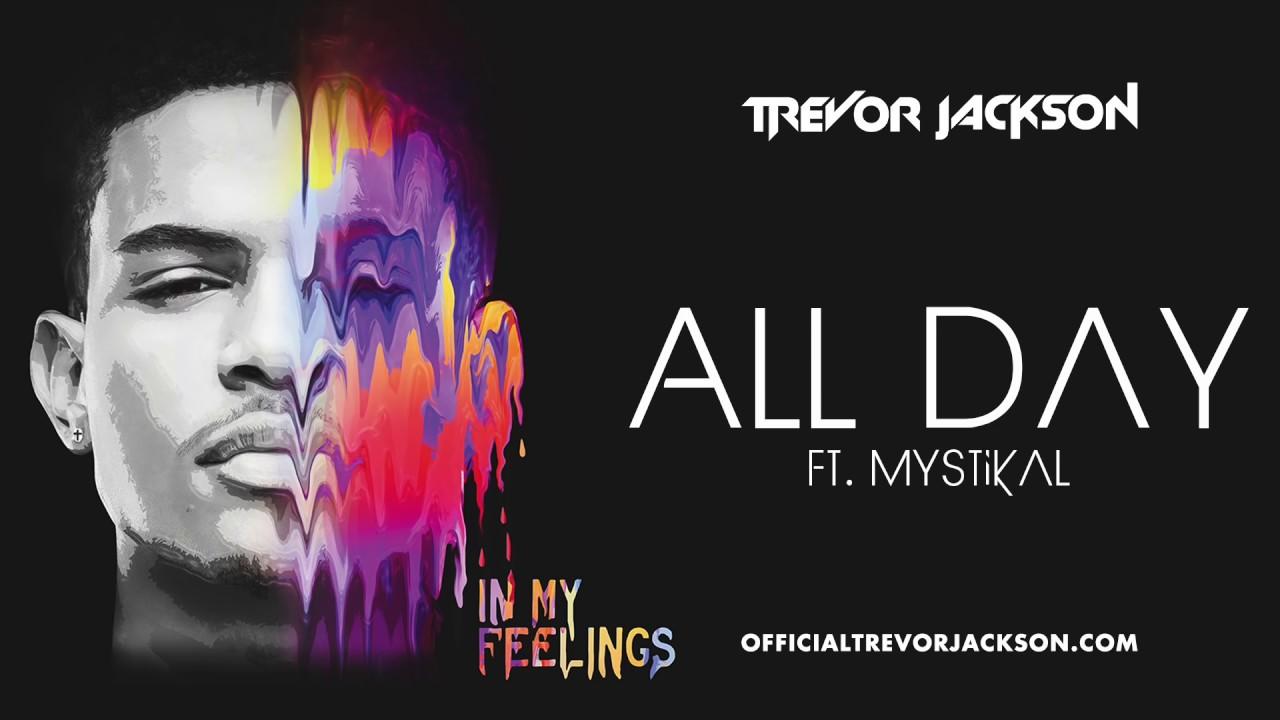 All Day - Mystikal [Download M4A,MP3]