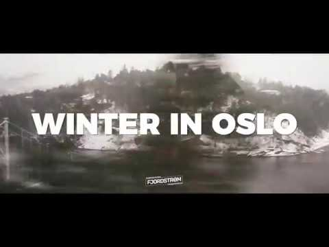 WINTER in Oslo, Norway! — A Short Movie
