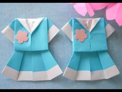 ハート 折り紙 簡単可愛い折り紙 : youtube.com