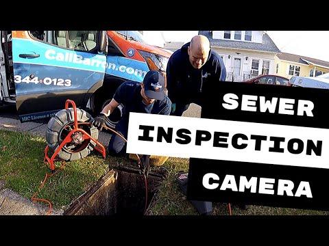 plumbing-repairs-|-plumbing-apprentice-|-ridgid-seesnake