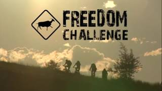 An introduction to the Freedom Challenge