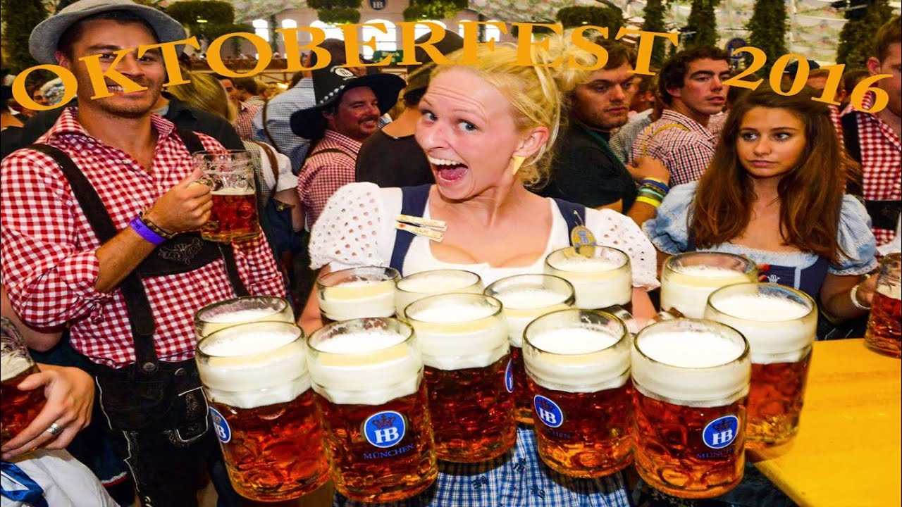 oktoberfest munich song