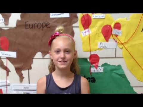 Nut Swamp Elementary School Future Ready Schools NJ Silver Certification Video