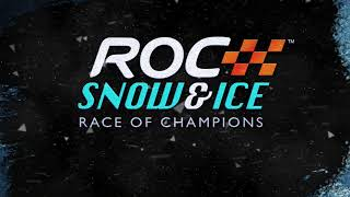 Coming in 2022: ROC Snow & Ice