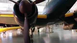 """Japanese Night Aircraft fighter Nakajima J1N1 s Gekko Moonlight """"Irving"""""""