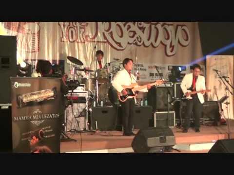 BPLUS Band -