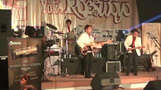 "BPLUS Band - ""Dia Permata Hatiku"" (Konser 55 tahun Duet Yon & Yok Koeswoyo)"