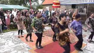 Download lagu Poco-poco Dance by PIIK Cologne