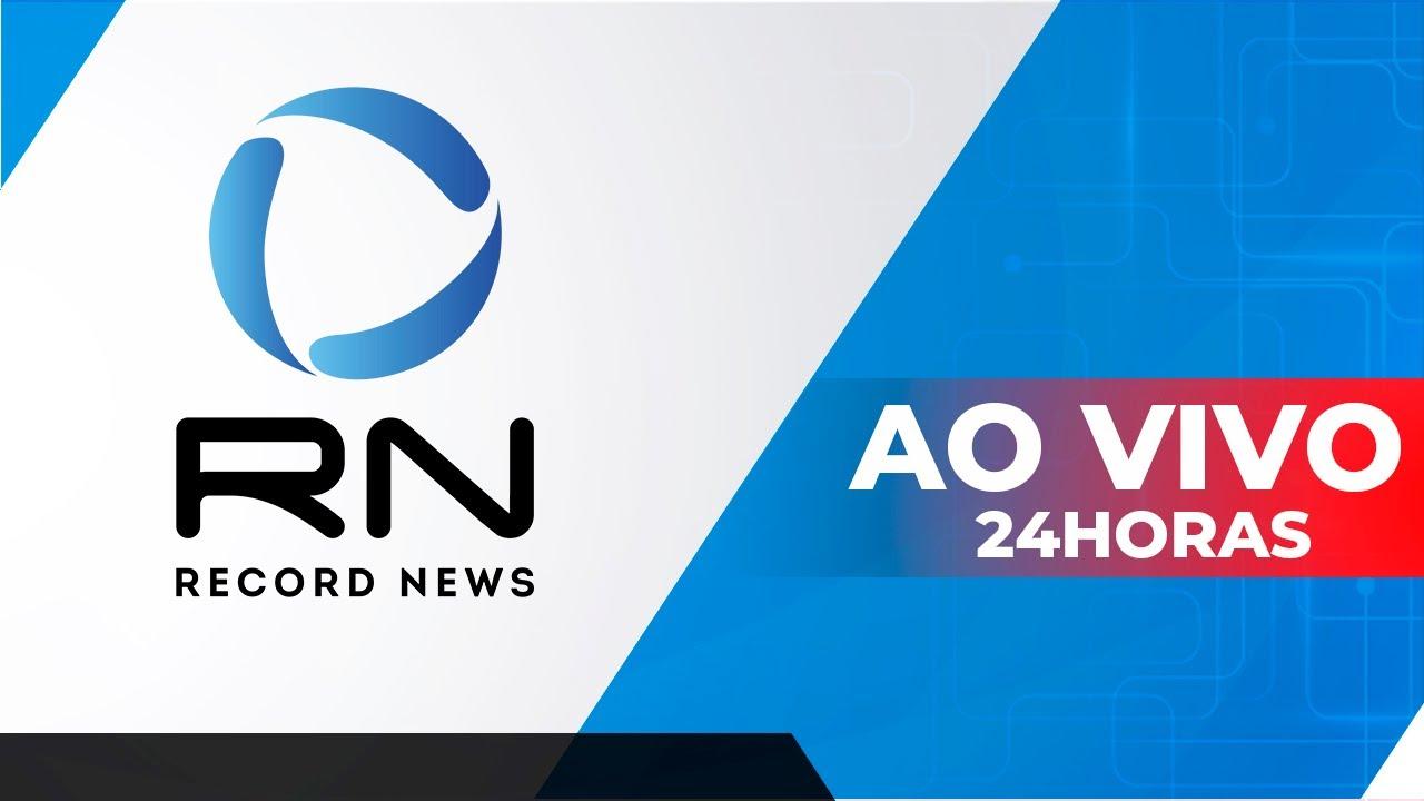Download AO VIVO: Acompanhe a programação da Record News