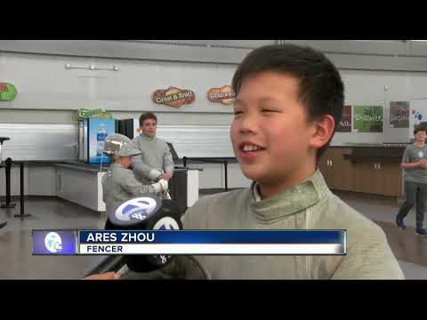 Clawson middle school to launch fencing program this fall