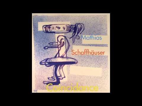 Mathias Schaffhauser - Truthology - (Coincidance)