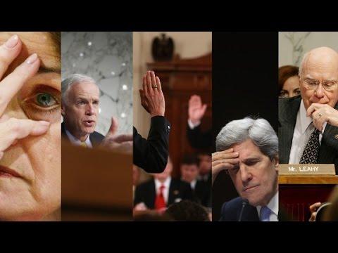 Anatomy of senate confirmation