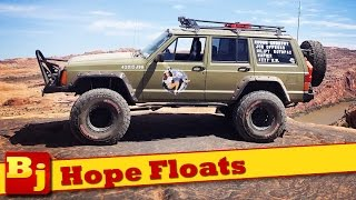 Hope Floats Jeep Walkaround