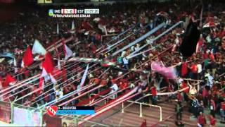 Gol de Vera. Independiente 1 - Estudiantes 0. Fecha 22. Primera División 2015. FPT