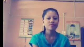 Sikimbeon ang Janggi tanga,,, cover (smule) Garo song Videos