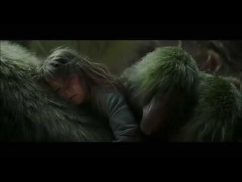 Pete's Dragon Music Video - Something Wild