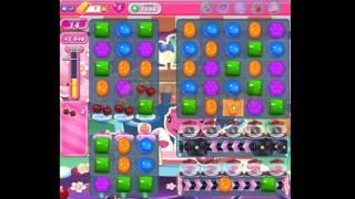 Candy Crush Saga Level 1188 No Boosters