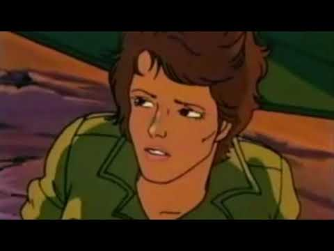 GI Joe Reviews 81 - The Spy Who Rooked Me