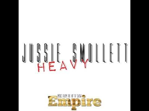 Jussie Smollett - Heavy (Music From Empire)