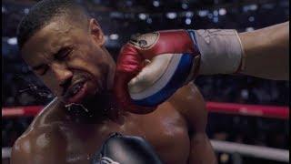 'Creed II' Official Trailer (2018)   Michael B. Jordan, Sylvester Stallone