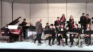 10 - RAHS Jazz Ensemble I - Make