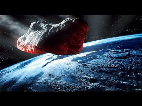 Asteroid will Fly By Earth at 0.3 Times the Distance to the Moon