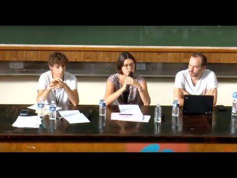 AMFiS - Conférence «Comment le numérique est-il devenu le cœur d'une élection nationale ?»