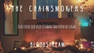 Baixar Bloodstream (Letra en español) - The Chainsmokers