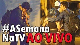[AO VIVO] MARCELO ADNET traindo DANI CALABRESA, again? | E muito mais! | #ASemanaNaTV