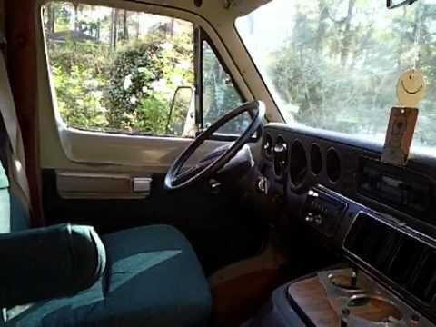 1984 Dodge Van
