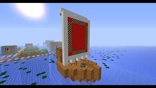 【黑樂】Minecraft 叛世神✟ #3 小小海賊船