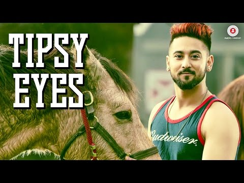 Tipsy Eyes - Official Music Video | Manni Virdi ft. Money Aujla