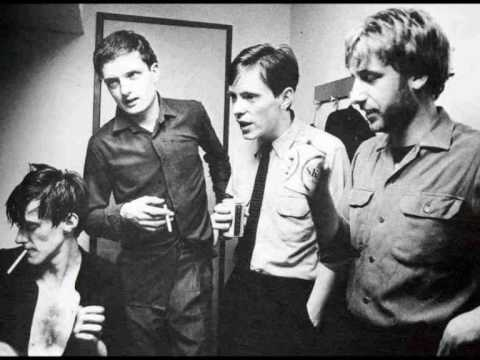 Joy Division - Isolation [Live, High Wycombe Hall 20-02-80]