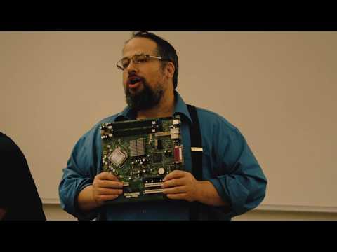 Cyber Security Program - Long Beach City College