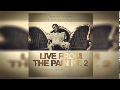 DC Young Fly - Live From The Pain 2 [Full Mixtape]